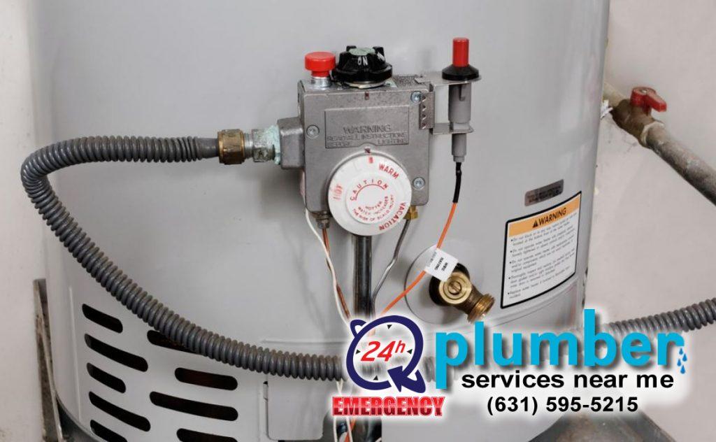 Hot Water Heater Repair Long Island NY