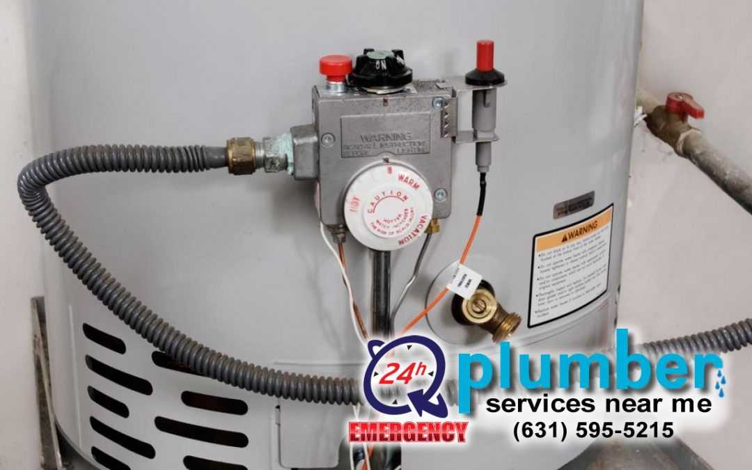 Hot Water Heater Repair Plumber Long Island