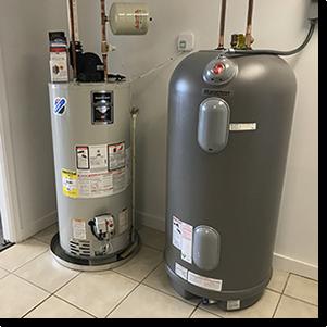 Hot Water Heater Repair Long Island Sukkolk and Nassau