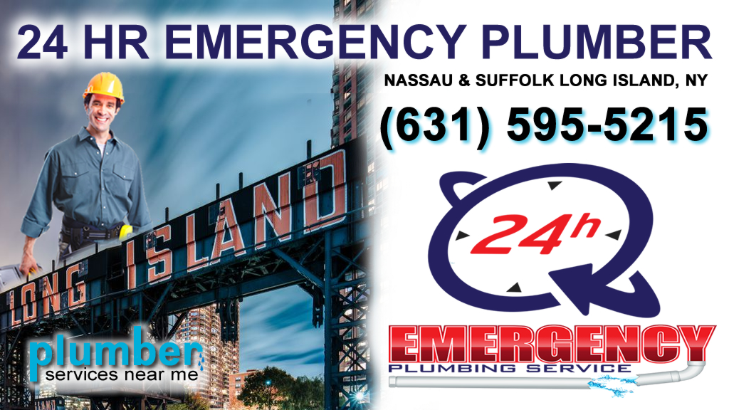 Emergency Plumber Babylon NY
