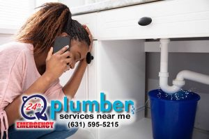 Emergency Plumber Say Shore NY Suffolk Long Island
